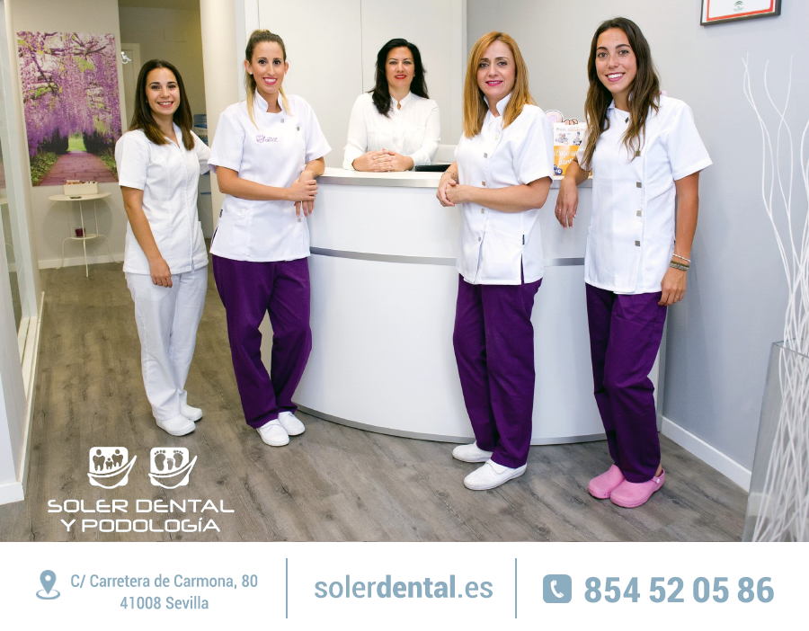 Soler Dental a tu servicio