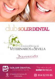 Bienvenidos Colegio Oficial de Veterinarios de Sevilla