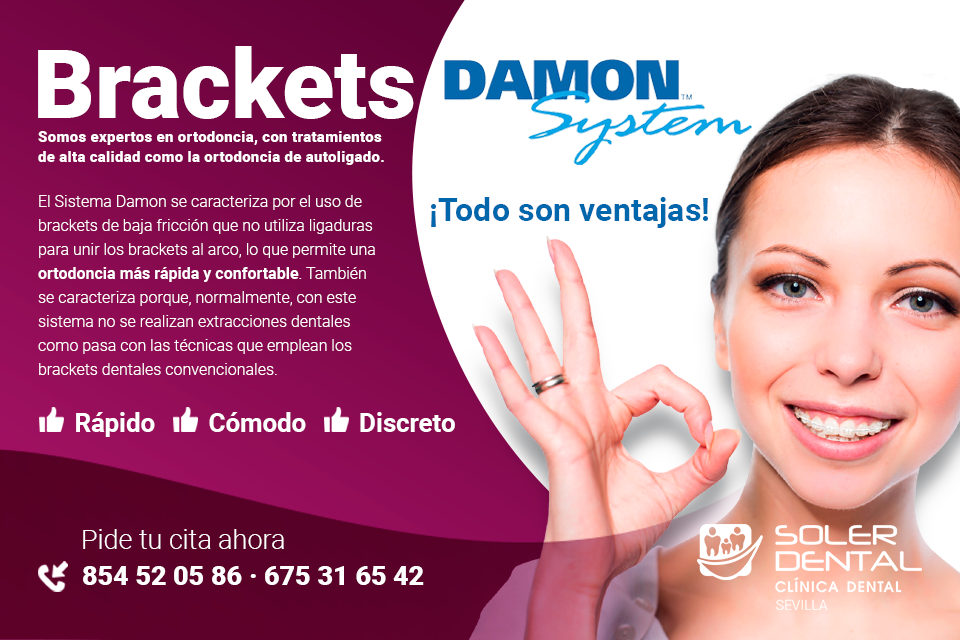 Novedoso Sistema Damon