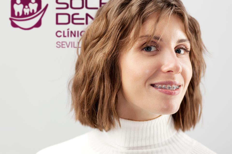 Especialistas en Ortodoncia estética