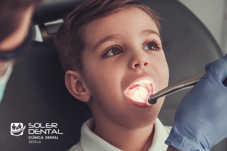 Odontopediatría u Odontología Infantil