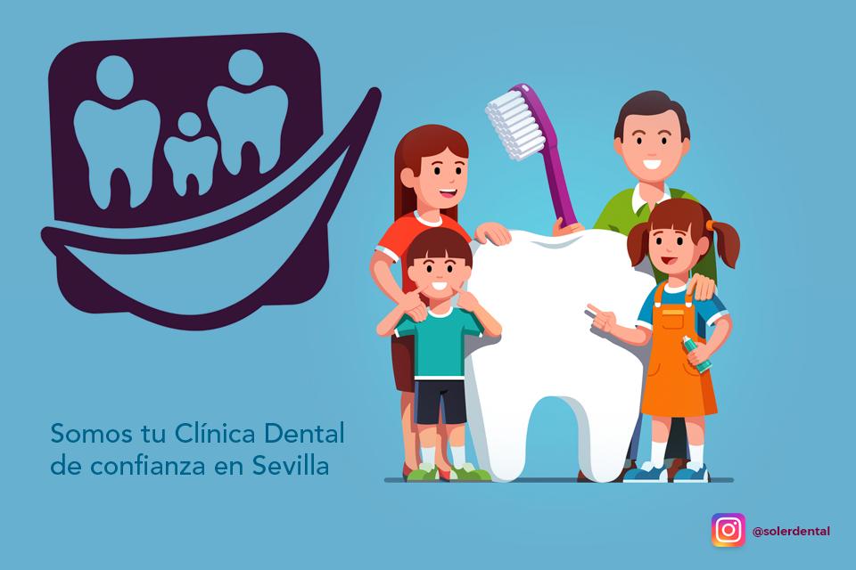 Clínica Dental para toda la familia