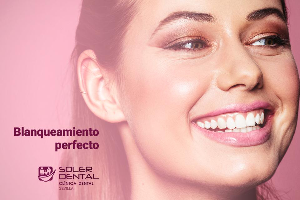Consejos para el antes y después de un tratamiento de blanqueamiento dental